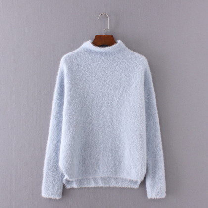 Autumn and winter new sweater women